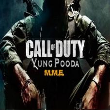YUNG POODA - CALL OF DUTY