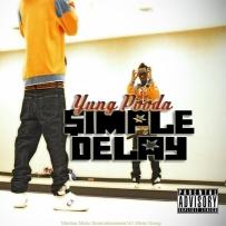 Yung Pooda - Simple Delay